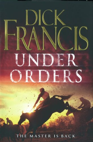 [signed] Under Orders