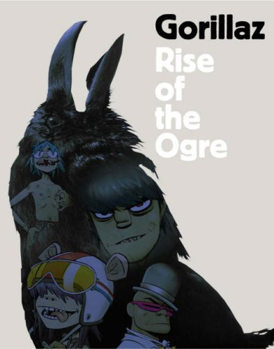 9780718150006: Gorillaz: Rise of the Ogre