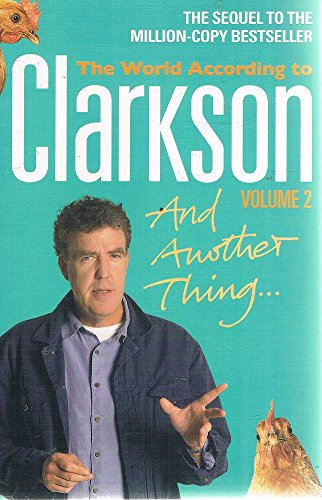 9780718150075: And Another Thing: v. 2: The World According to Clarkson
