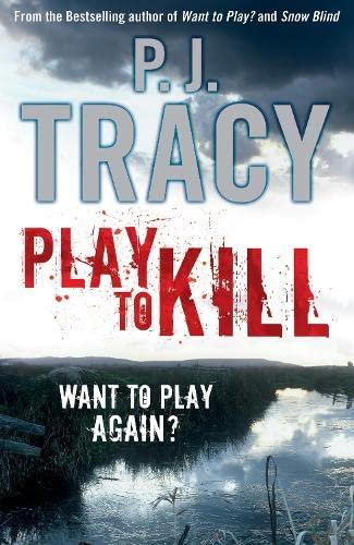9780718152741: Play to Kill