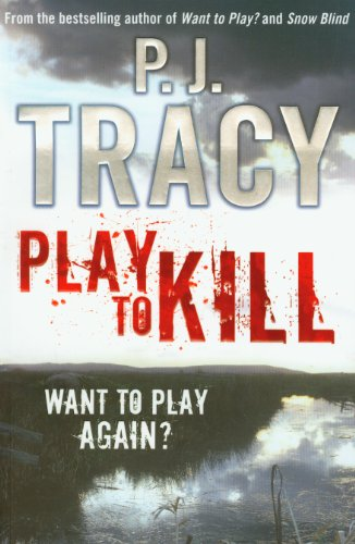 9780718152758: Play to Kill