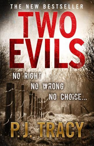 9780718152765: Two Evils: Monkeewrench Book 6