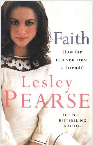 9780718152826: Faith