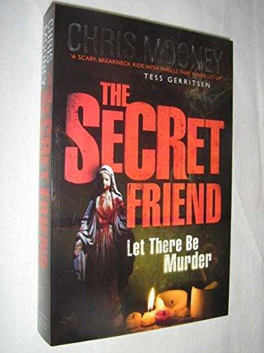 9780718152987: The Secret Friend