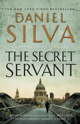 9780718153076: The Secret Servant