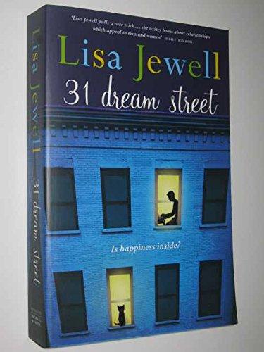 31 Dream Street: Jewell, Lisa
