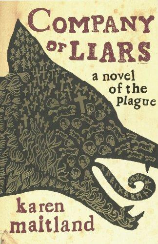 9780718153199: Company of Liars