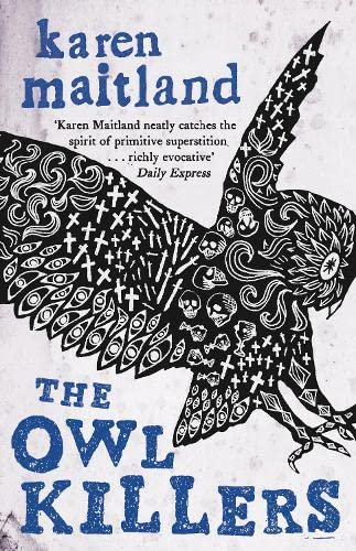 9780718153205: The Owl Killers