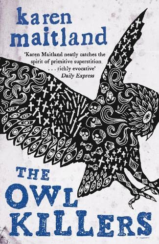 9780718153212: The Owl Killers