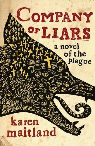 9780718153229: Company of Liars