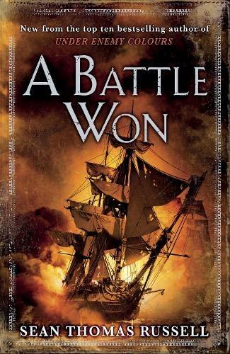 9780718153427: A Battle Won