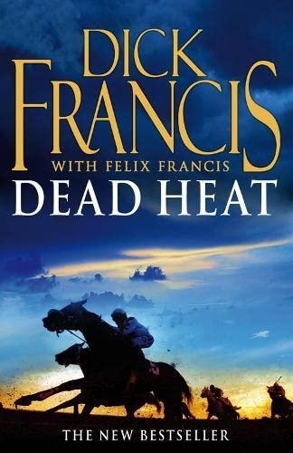 9780718153656: Dead Heat: Horse Racing Thriller