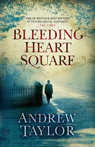 9780718153731: Bleeding Heart Square