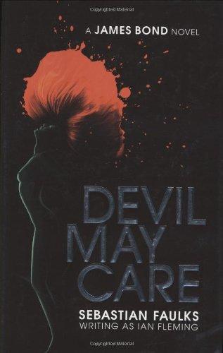 9780718153762: Devil May Care (James Bond)