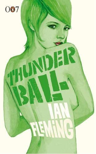 9780718153922: Thunderball