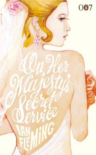 9780718153946: On Her Majesty's Secret Service (James Bond)