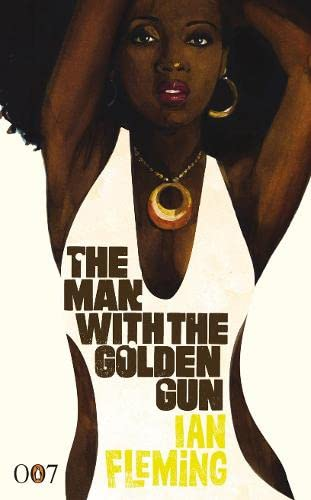 9780718153960: The Man with the Golden Gun (James Bond)