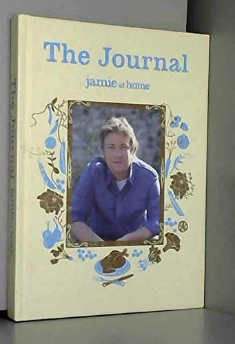 9780718153984: Jamie Oliver Journal