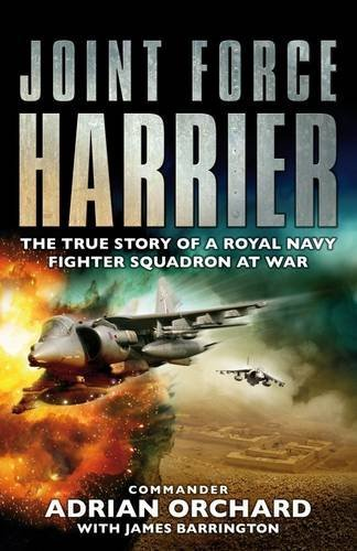 9780718153991: Joint Force Harrier