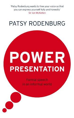 9780718154110: Power Presentation