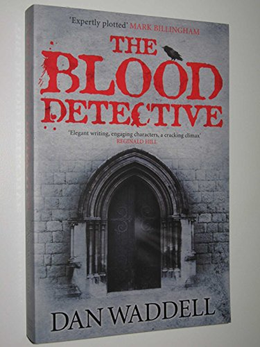 9780718154165: The Blood Detective