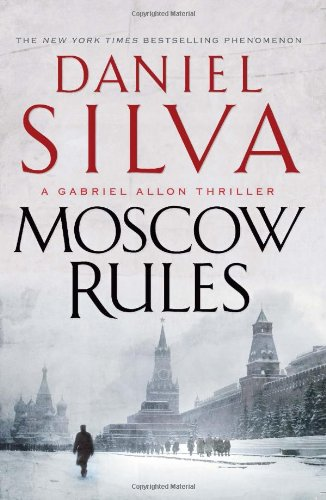 9780718154271: Moscow Rules