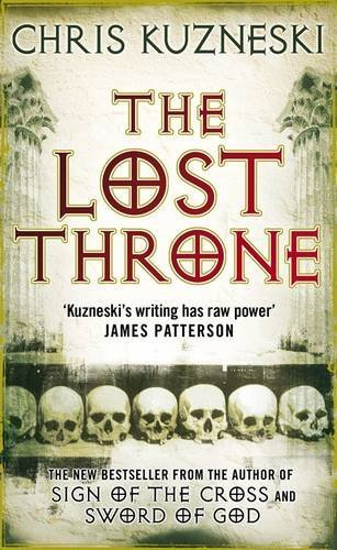 9780718154325: The Lost Throne