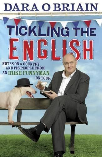 9780718154370: Tickling the English