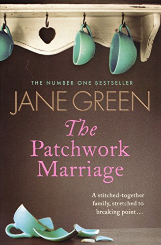 9780718154561: The Patchwork Marriage