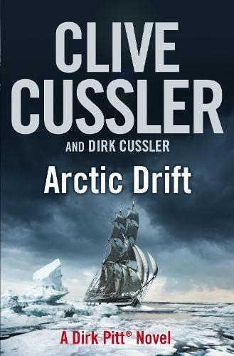 Arctic Drift: Cussler, Dirk, Cussler,