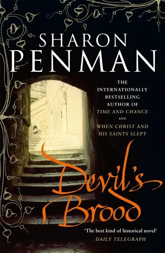 9780718154660: Devil's Brood: v. 3