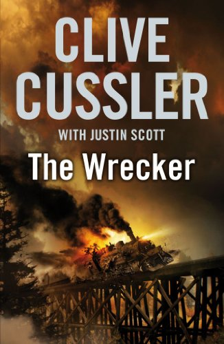 9780718154684: The Wrecker