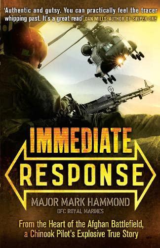 9780718154745: Immediate Response