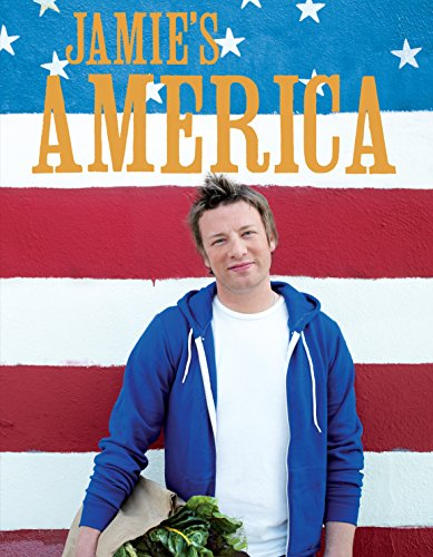 Jamie's America: Oliver, Jamie