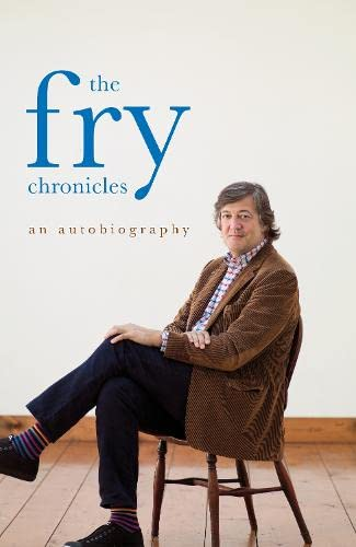 9780718154837: Fry Chronicles,The