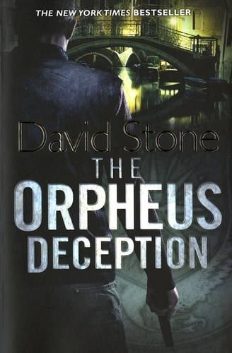 9780718154868: The Orpheus Deception