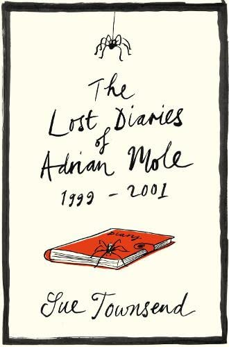 9780718154899: The Lost Diaries of Adrian Mole, 1999-2001
