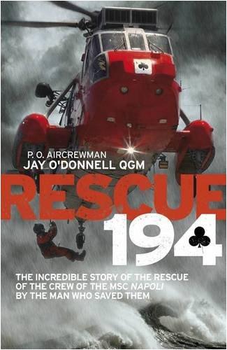 9780718155001: Rescue 194