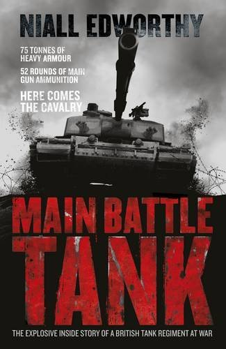 9780718155131: Main Battle Tank