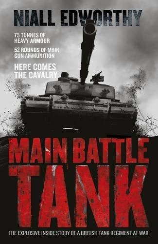 9780718155131: Main Battle Tank