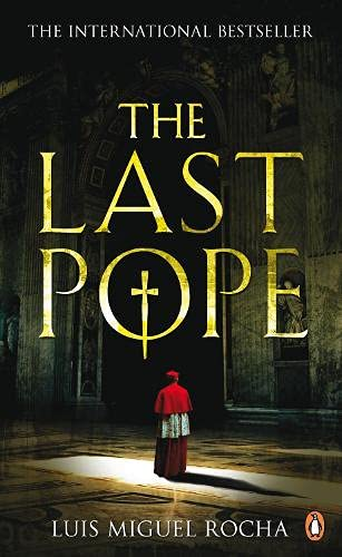 9780718155254: The Last Pope