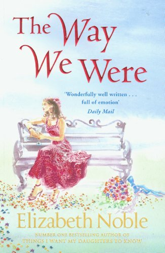 9780718155360: The Way We Were