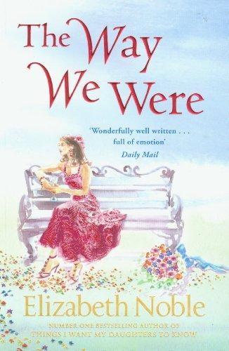9780718155360: The Way We Were