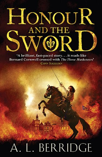 Honour and The Sword: A.L. Berridge