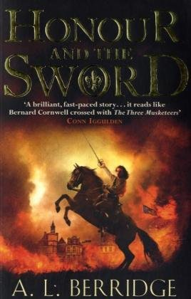 9780718155469: Honour and the Sword