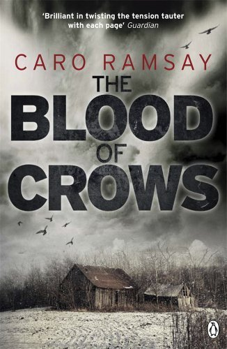 9780718155575: Blood of Crows