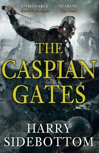 9780718155919: The Caspian Gates