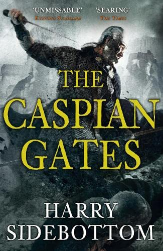 9780718155919: The Caspian Gates (Warrior of Rome 4)