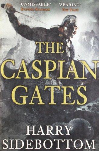 9780718155926: Warrior of Rome IV: The Caspian Gates: 4