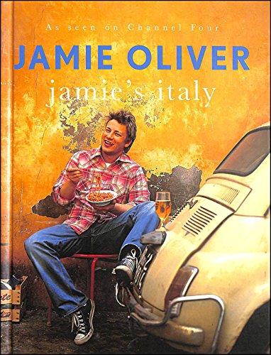 9780718156039: BY JAMIE OLIVERJAMIE\'S ITALY